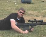 俄式军火秀 07-点50子弹高速摄影