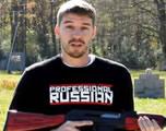 俄式军火秀 10-2012生存用武器