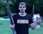俄式军火秀 14-PPSh-41冲锋枪