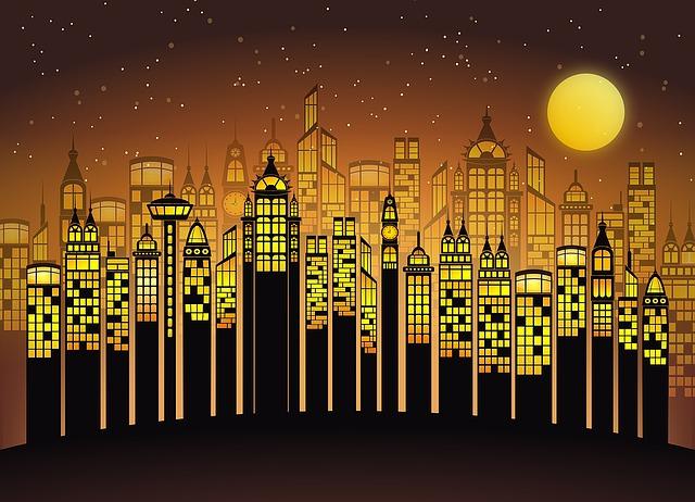 本雅明·巴伯: 为何市长应该统治世界