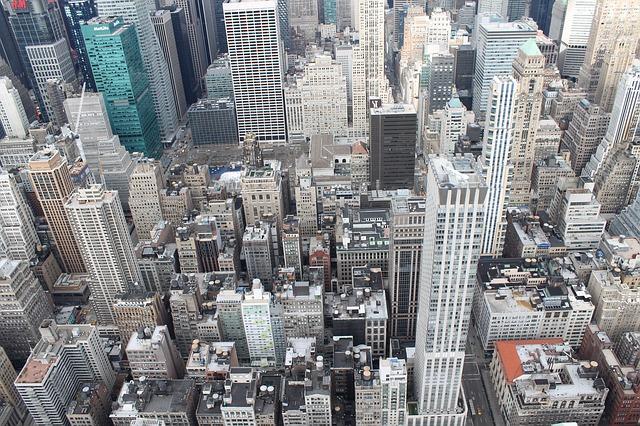 摩西·萨夫迪: 如何重新设计公寓建筑