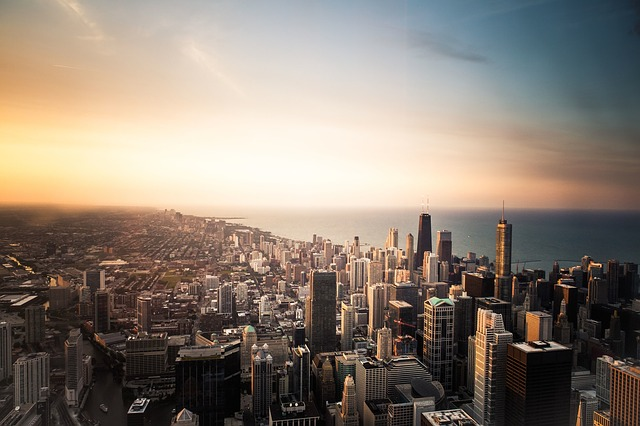 肯特·拉森:设计改变城市,创意成就舒适