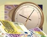 无支出发放贷款