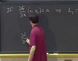 极大极小问题,最小二乘法