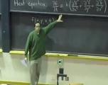 偏微分方程,复习